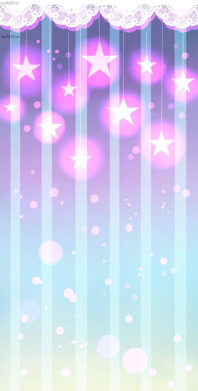DA Custom Background by Lettelira 637x1253