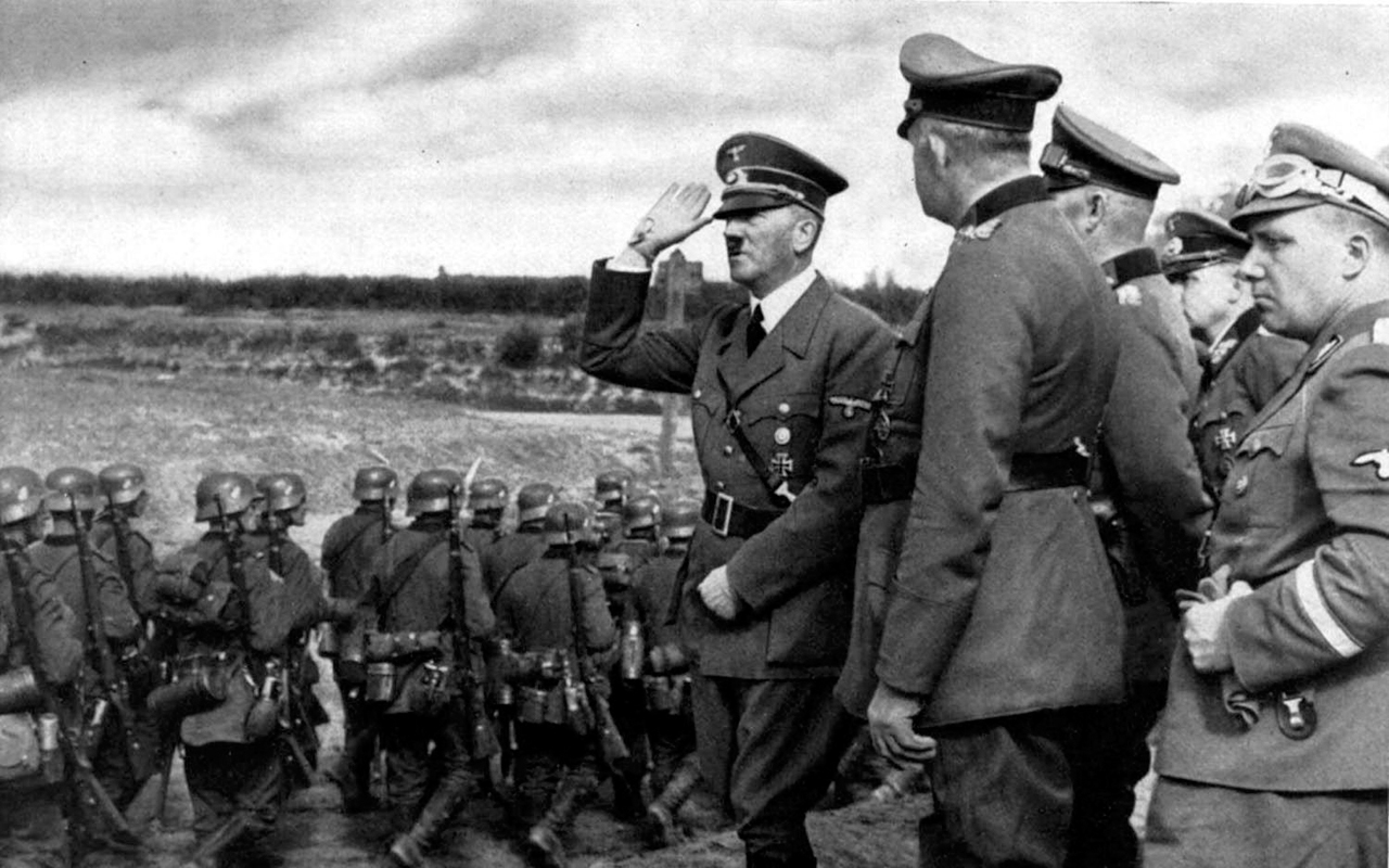 adolf hitler and nazism Adolf hitler was appointed chancellor of germany in 1933 following a series of  electoral victories by the nazi party learn more about his rise to power.