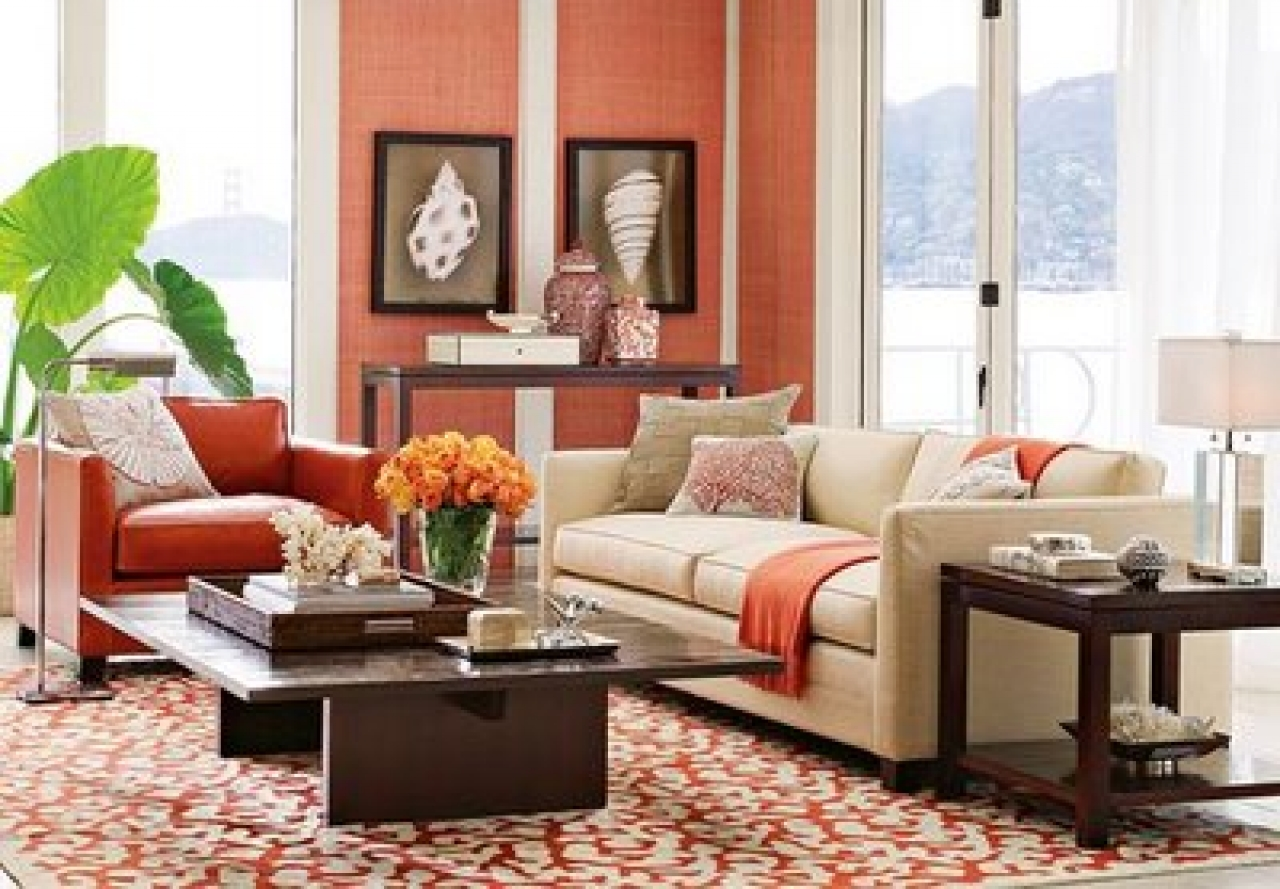 Free Download Stylish Living Room Elegant Wallpaper In