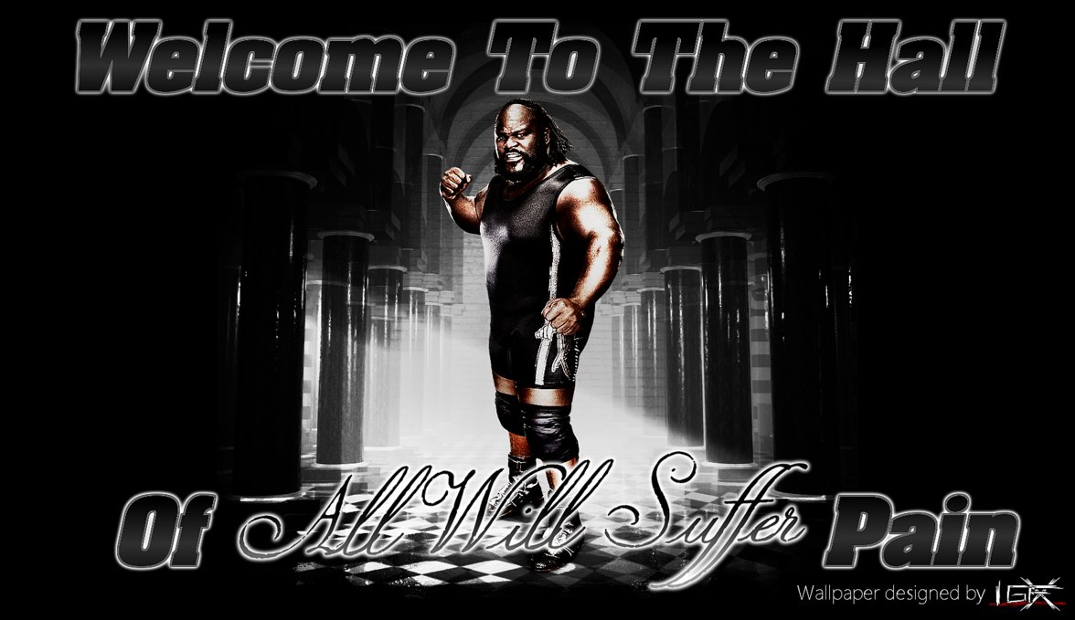Mark Henry HD Wallpapers   HD Wallpapers 1176x679