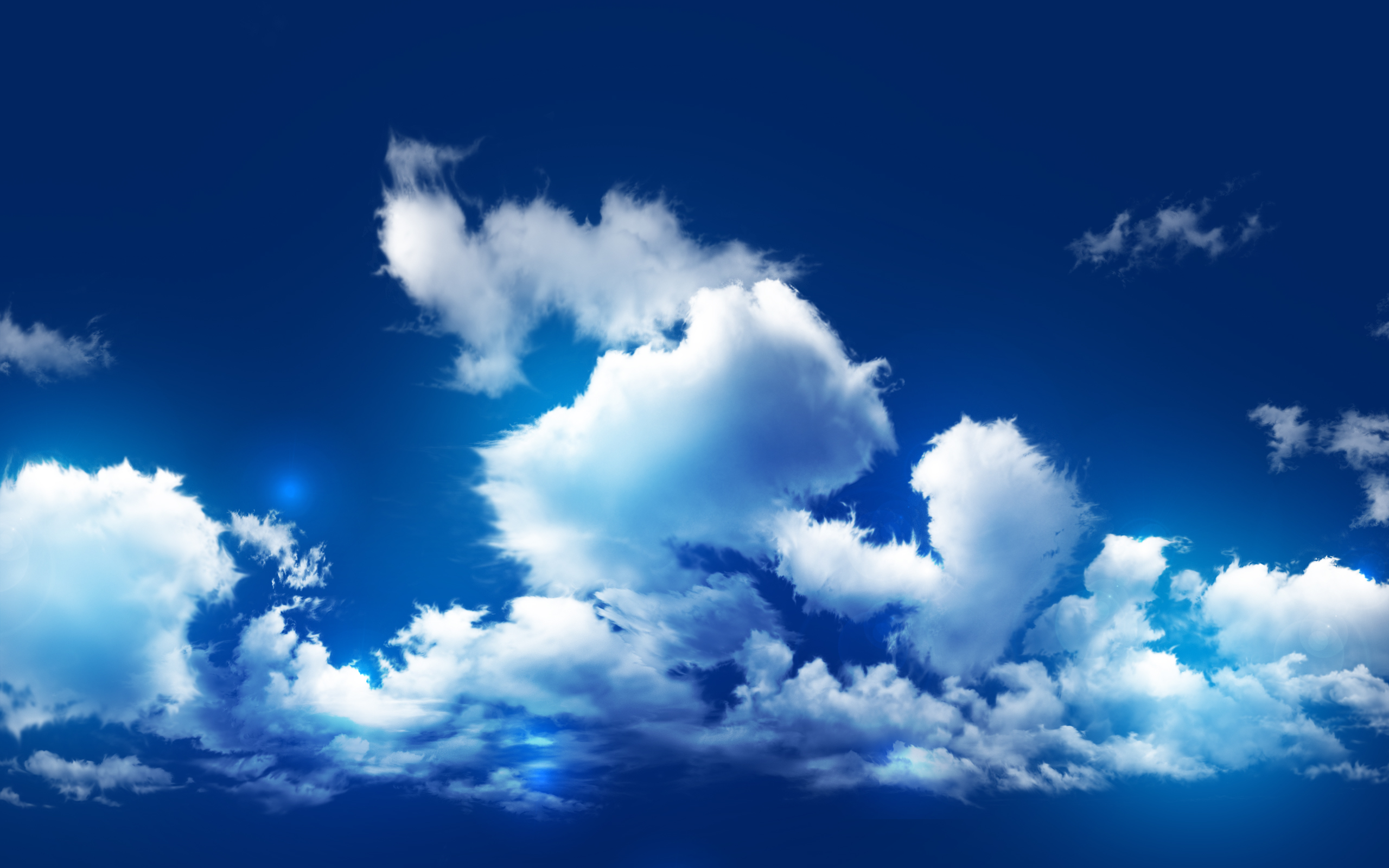 Cloudy Sky Wallpapers HD Wallpapers 2560x1600