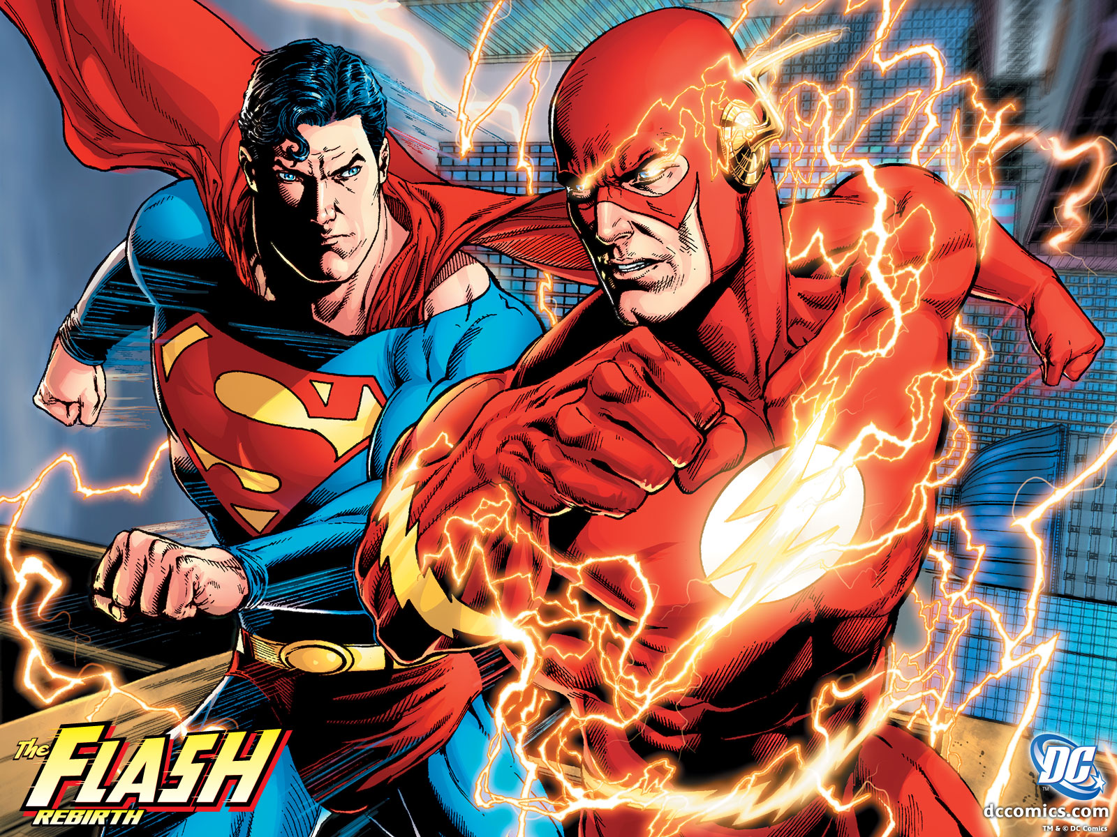 Comics Wallpapers DC Comics Flash Wallpapers Flash Comics Wallpaper 1600x1200