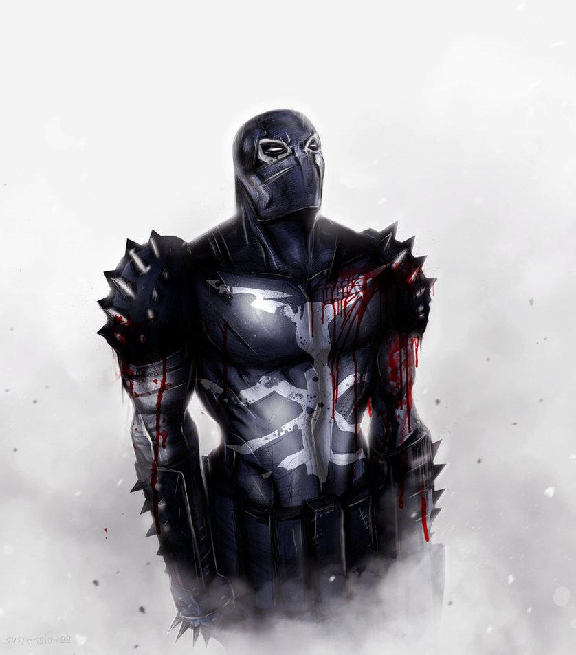 Venom Wallpapers: HD Agent Venom Wallpaper