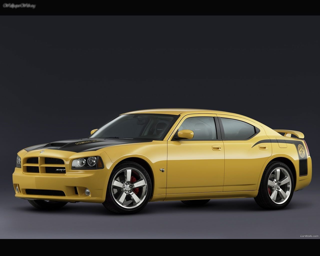 Dodge Charger Cars 1280x1024