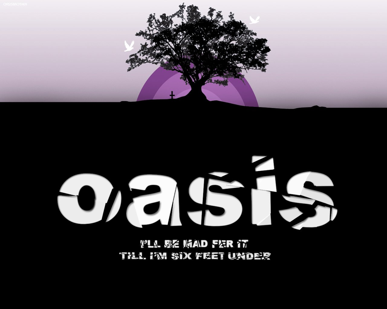 Oasis images Oasis Wallpaper HD wallpaper and background 1280x1024