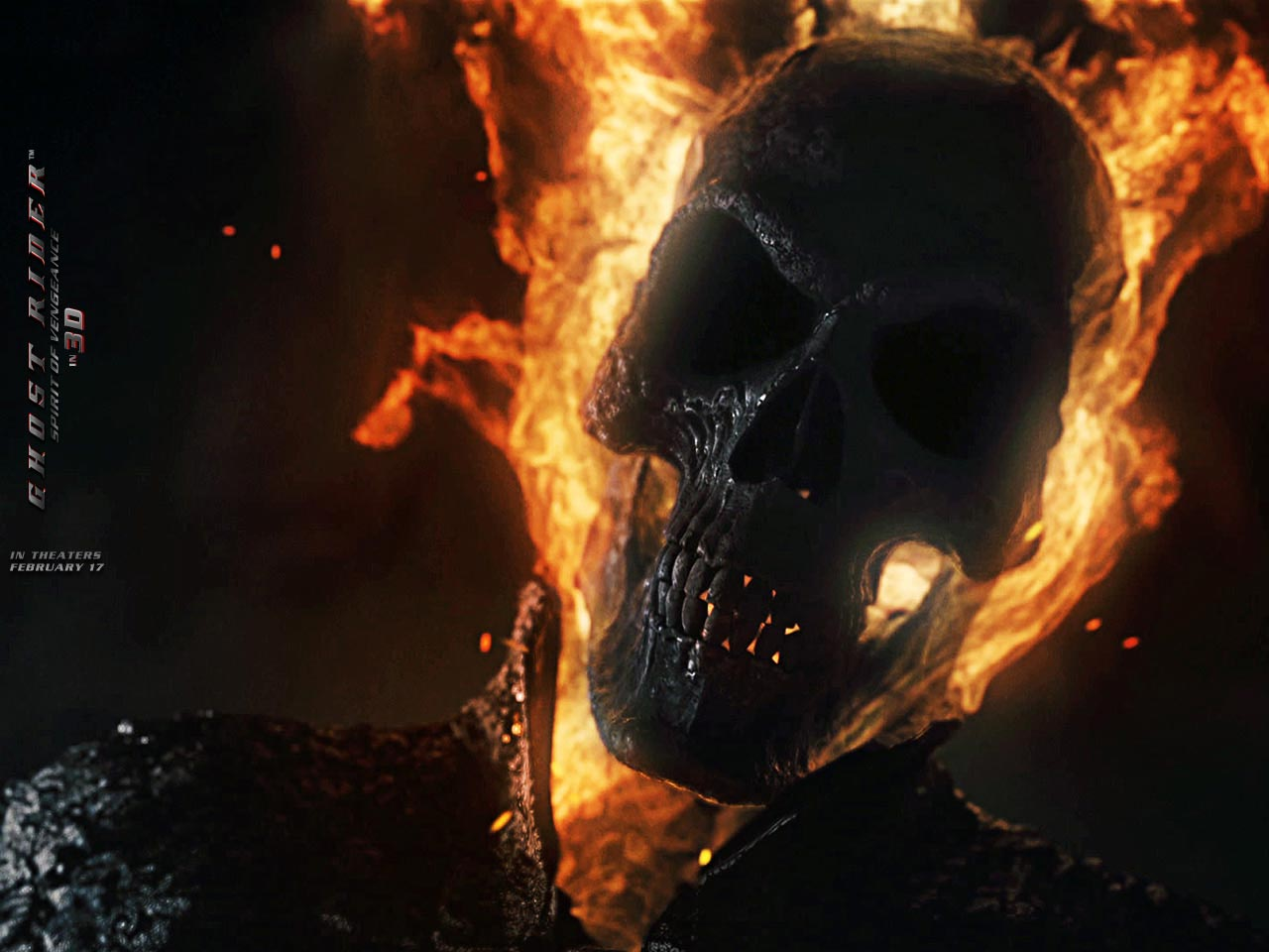 GHOST RIDER 2 HD WALLPAPERS FREE HD WALLPAPERS 1280x960