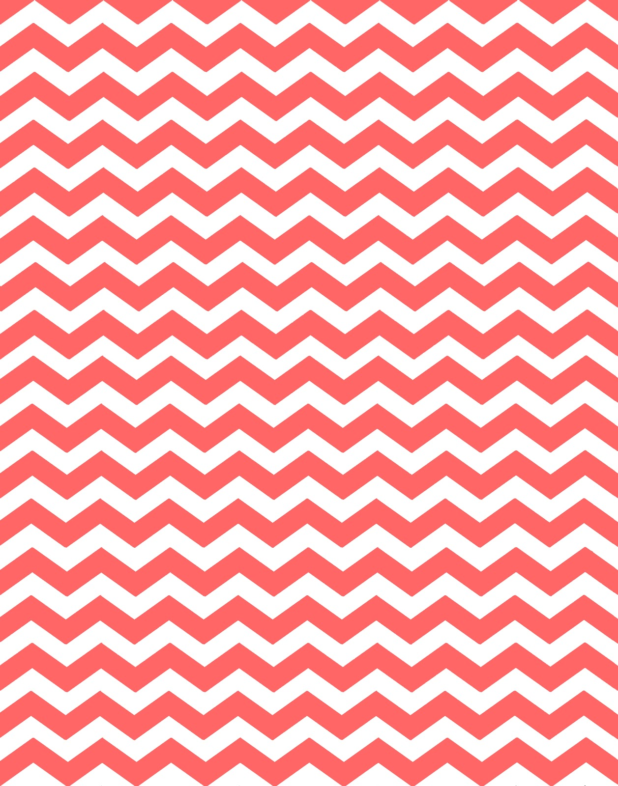 Mint And Coral Chevron Background Coral Chevron Wallpape...