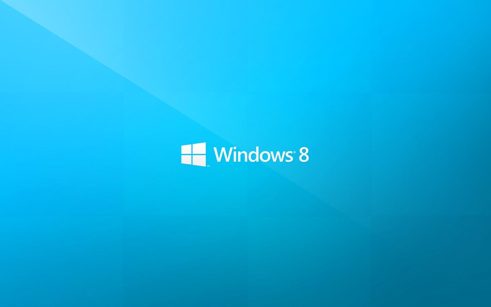 Windows 8 Blue Hi Tech Wallpaper Fondos de Pantalla para Windowsjpg 1600x1000