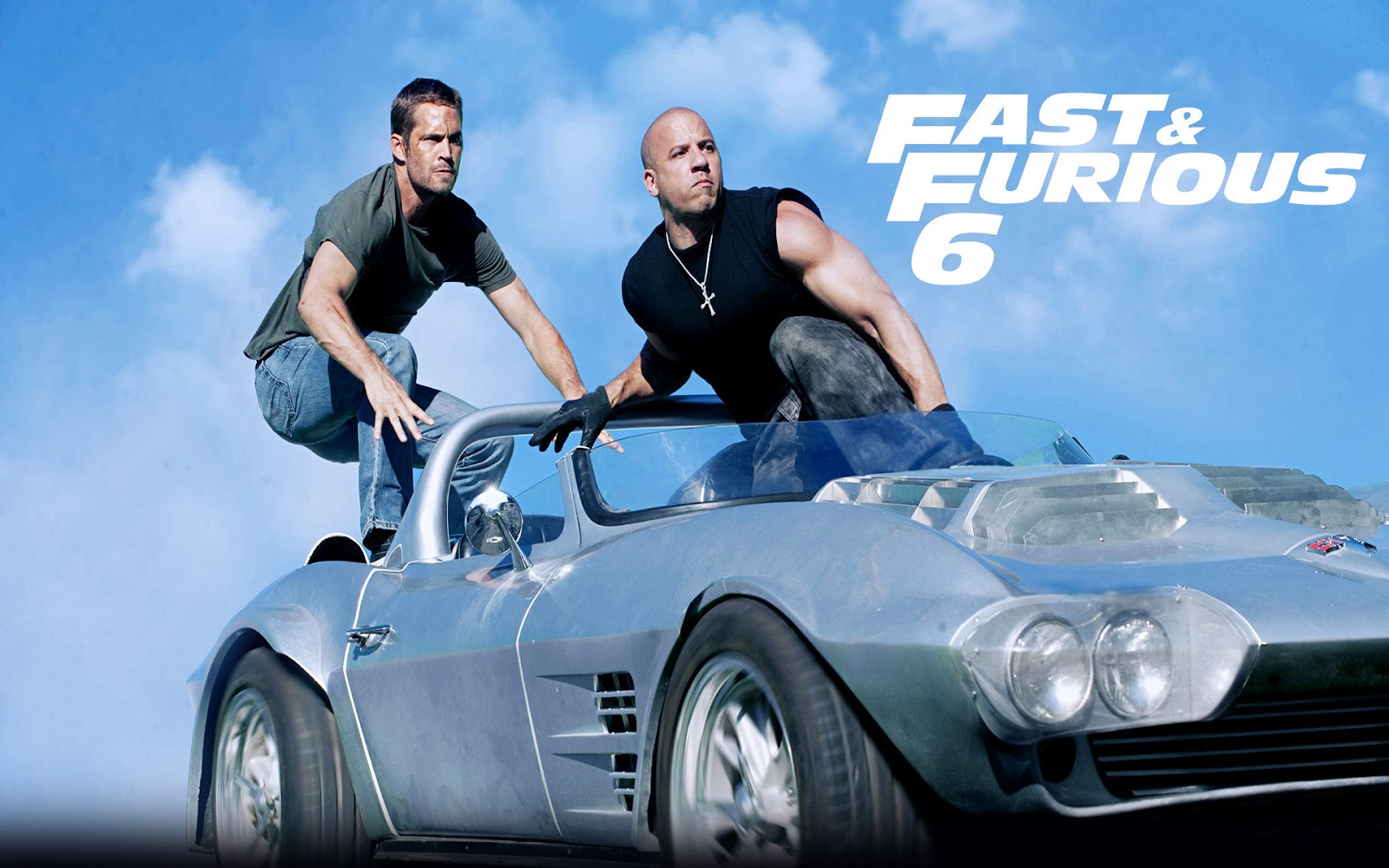 Fast And Furious 6 HD Wallpapers 2013 All About HD Wallpapers 1600x1000
