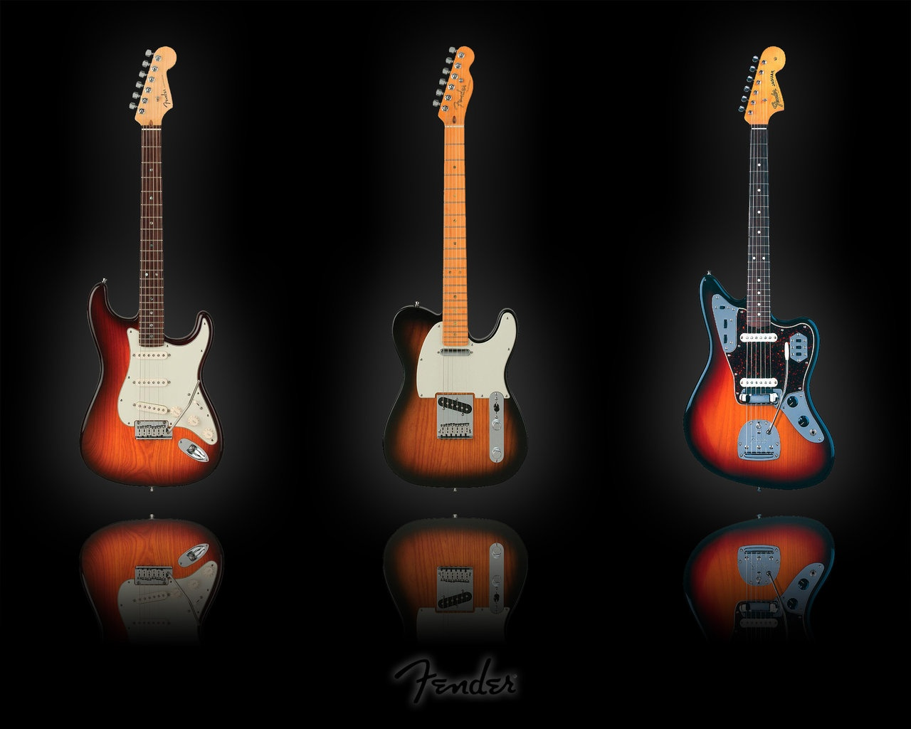 Guitar Fender Wallpaper 18202 Hd Wallpapers in Music   Imagescicom 1280x1024