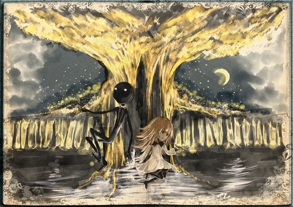 Free download DeviantArt More Collections Like Deemo