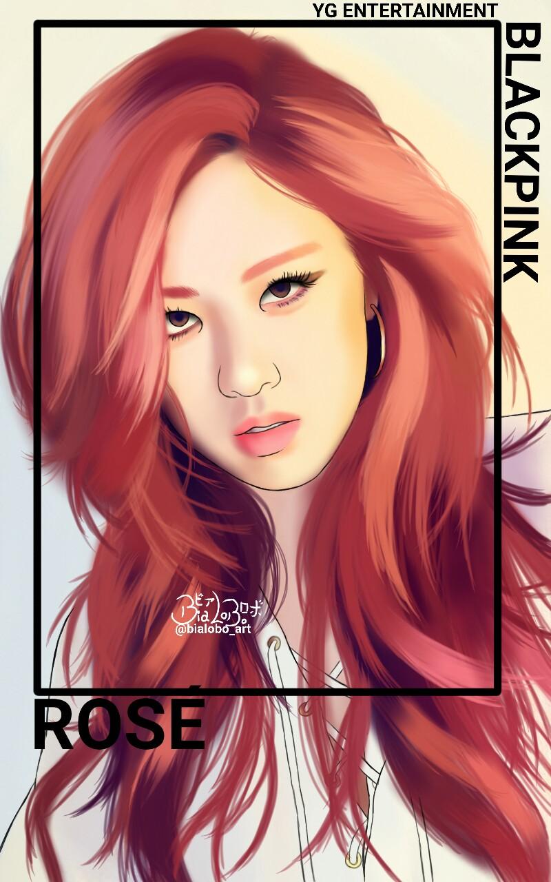 Blackpink Ros Kpop Girlgroups Pinterest Blackpink 800x1280