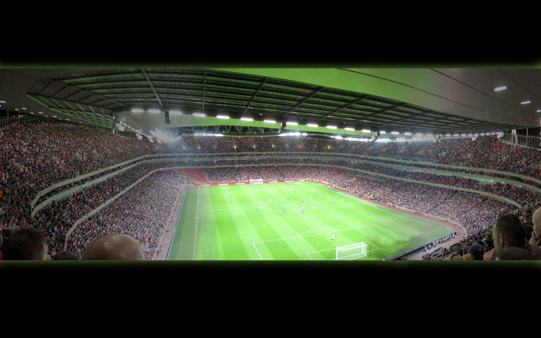 Emirates Stadium Wallpapers 1440x900