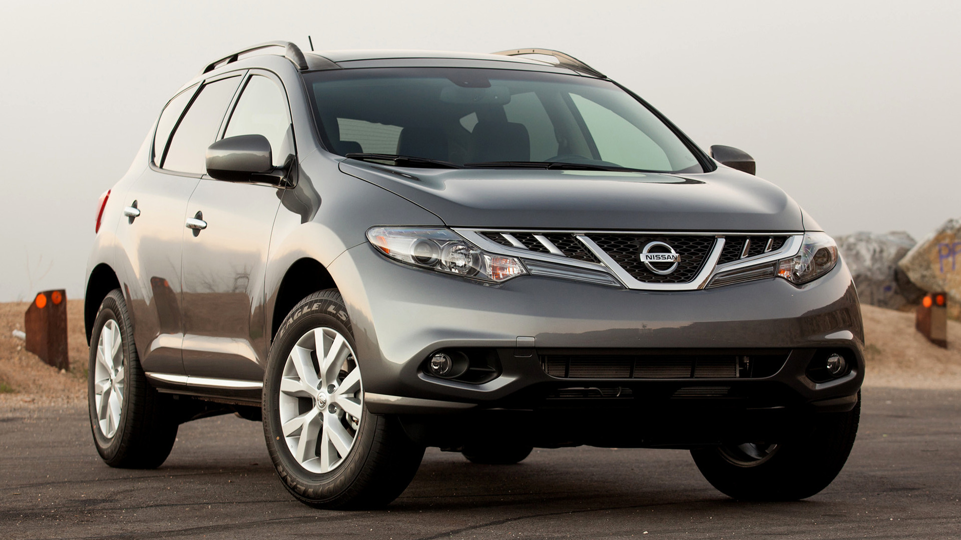 2011 Nissan Murano US   Wallpapers and HD Images Car Pixel 1920x1080
