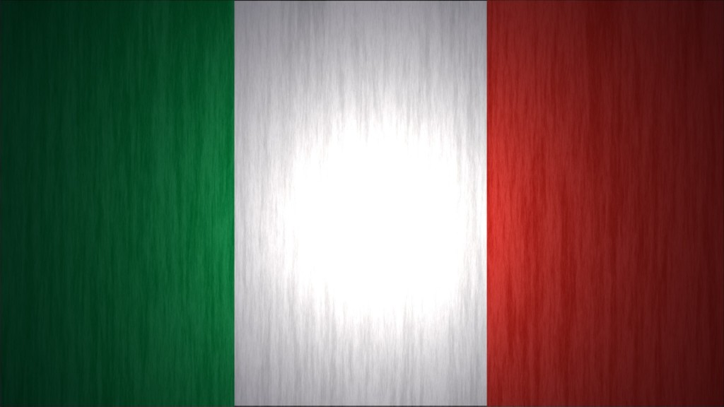 Free Download Download Italy Flag Wallpaper Background Pc