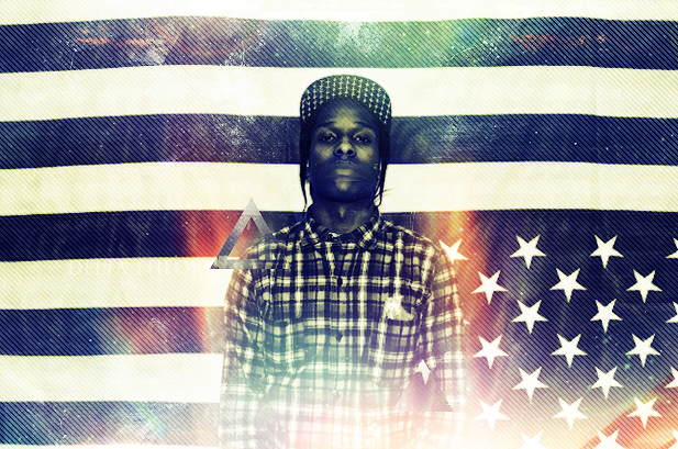 Asap Rocky Tumblr Pictures 617x409