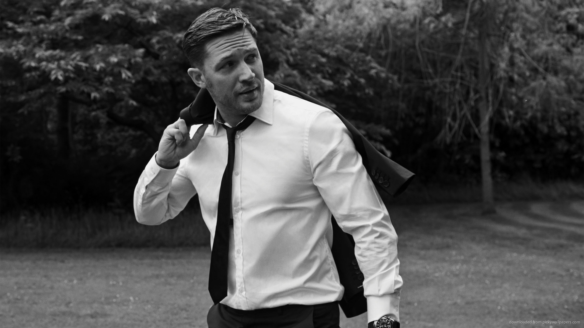 Tom Hardy HD Wallpaper Background Images 1920x1080
