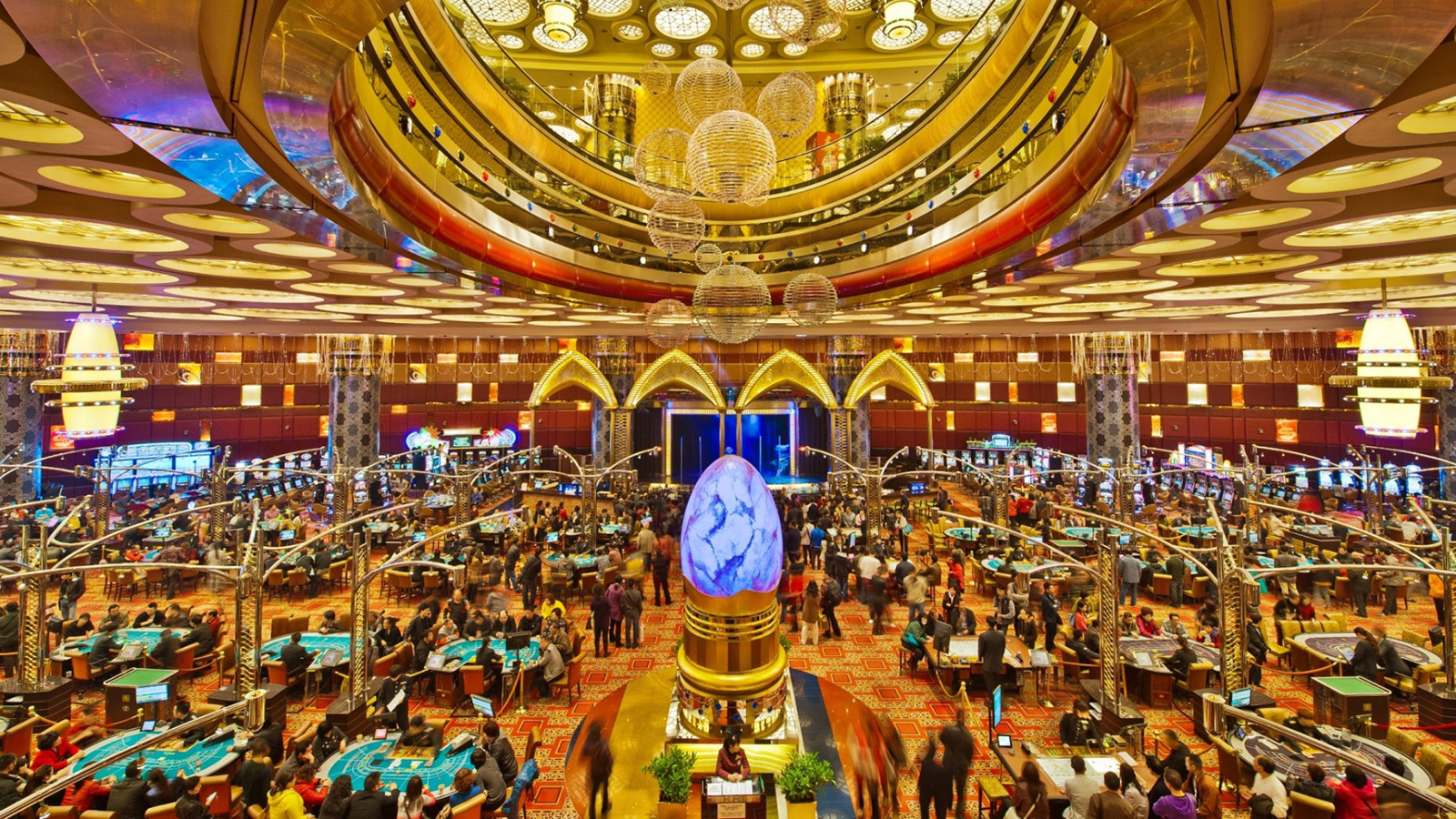 Macaus best casinos CNN Travel 1600x900