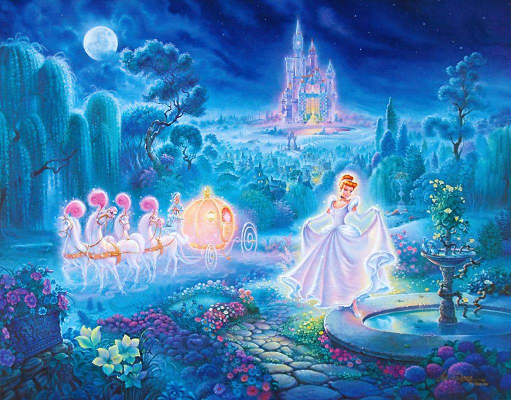 Image Gallery disney wallpaper 1024x802