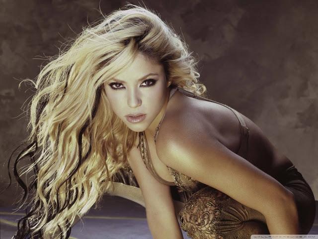 Shakira wallpaper shakira wallpaper hd shakira wallpapers hd 640x480