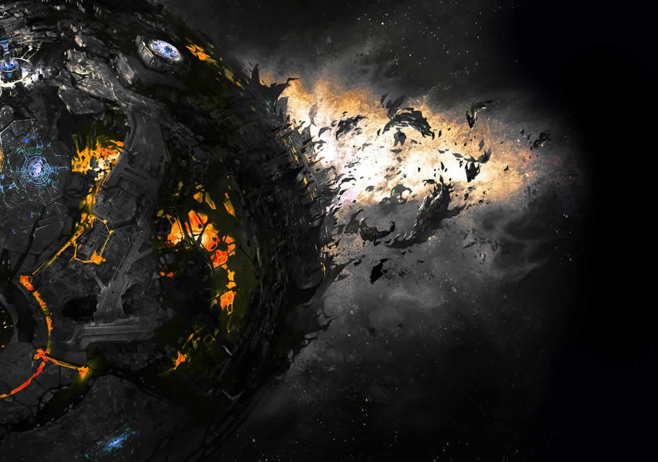 Fall Of Cybertron Wallpapers 1280x900