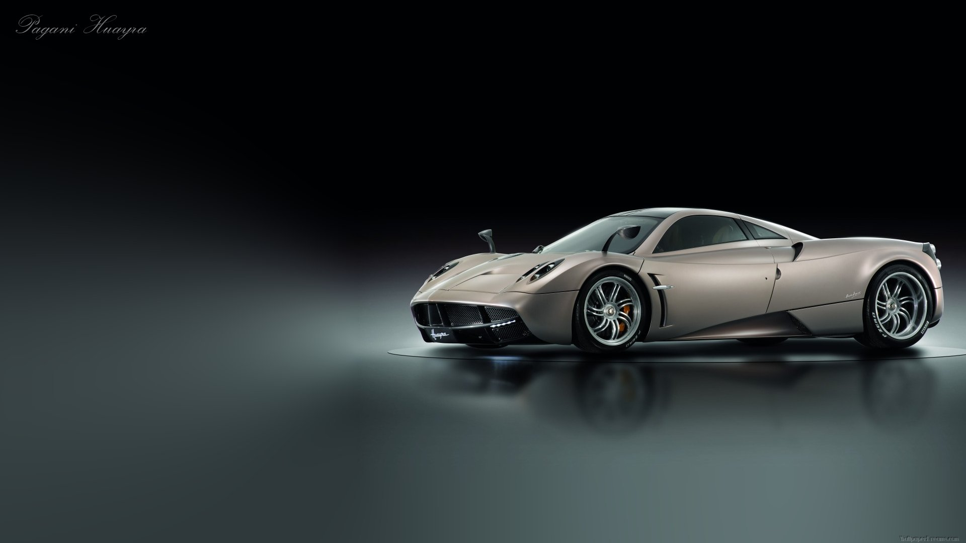 Pagani Huayra Wallpaper 1080p 1920x1080