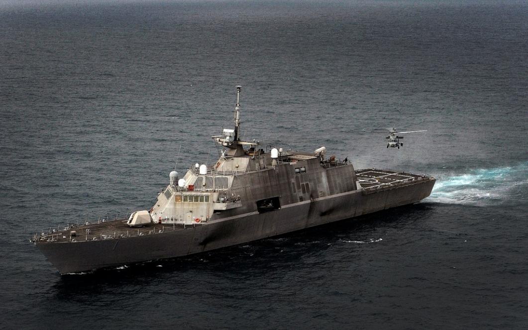 USS Freedom fondo de pantalla   ForWallpapercom 1061x663