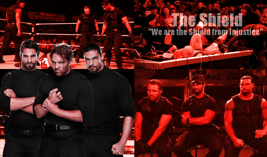 2012345cfwwe the shield wallpaper by xfadextoxneonx3 d5nqxmzjpg 900x530