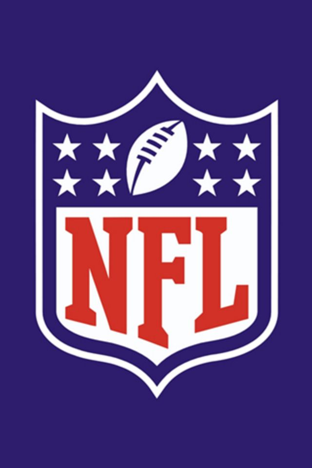 NFL Logo iPhone Wallpaper HD 640x960