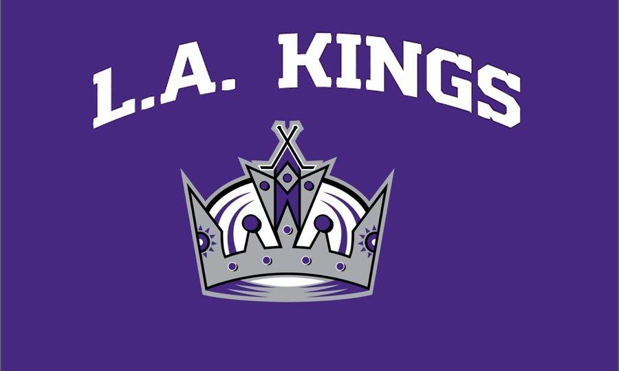 Los Angeles Kings Wallpaper by Ronburgandy 900x540