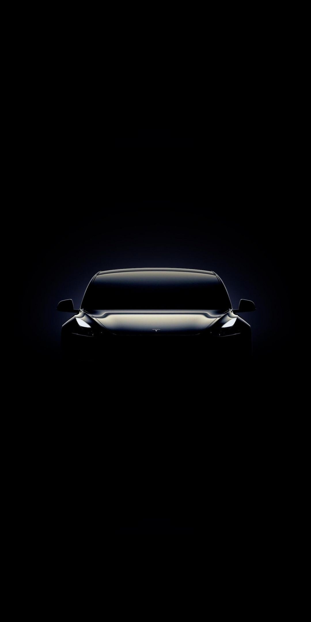 HD 2021 Tesla Model Y wallpapers and photos and images collection 1080x2160