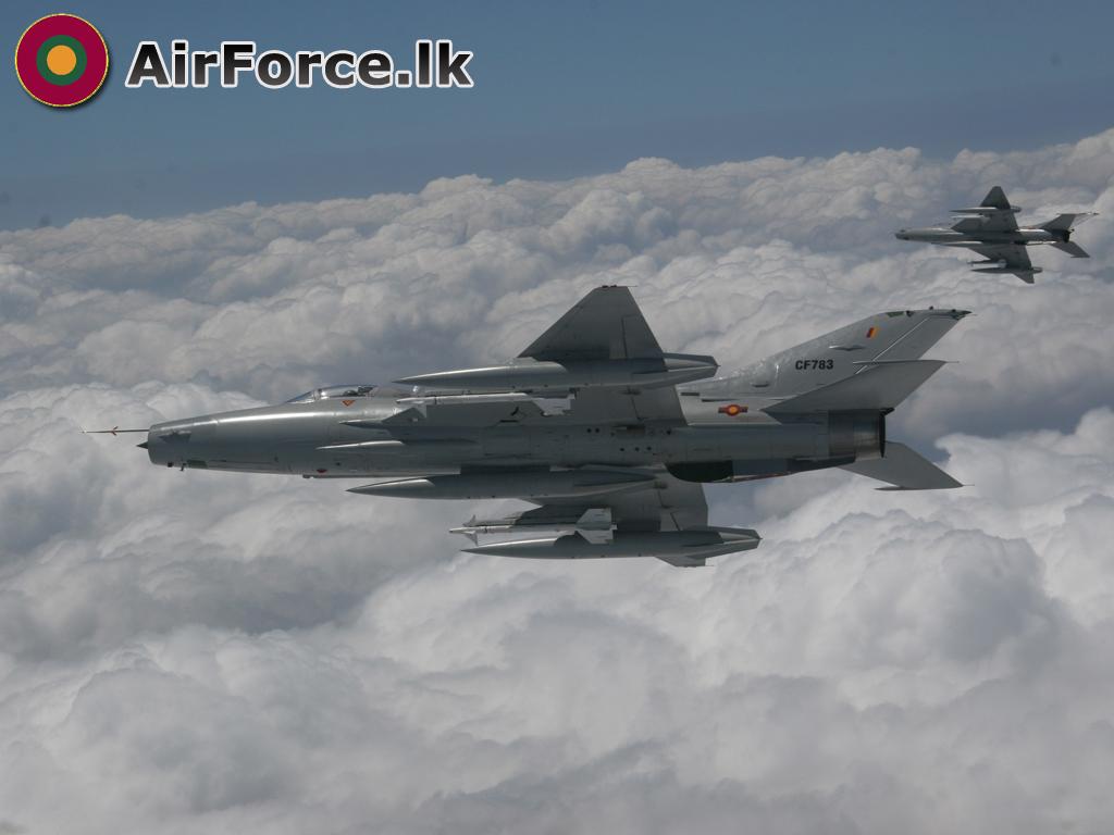 Sri Lanka Air Force Wallpaper Sri Lanka Air Force 1024x768
