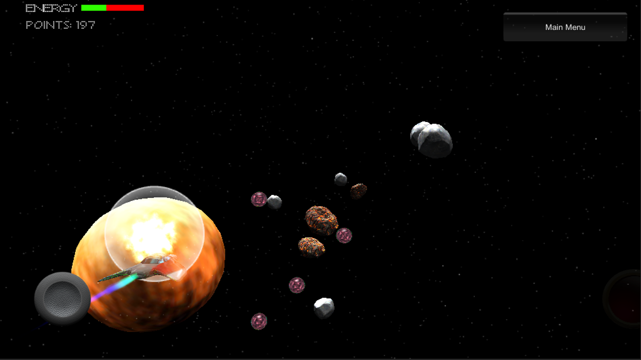 Asteroid 3D Game   Android Apps on Google Play 1280x720