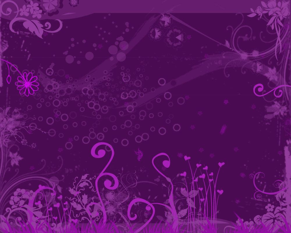 wallpaper purple by Phatestroke 1000x800