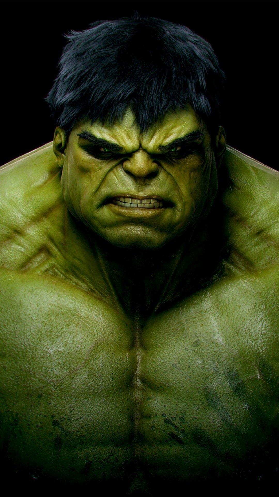 hulk iphone wallpaper HD 1080x1920