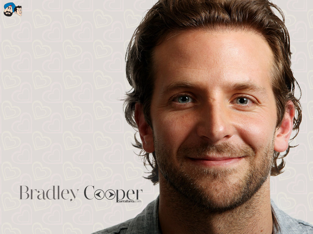 Bradley Cooper Wallpaper 1 1024x768