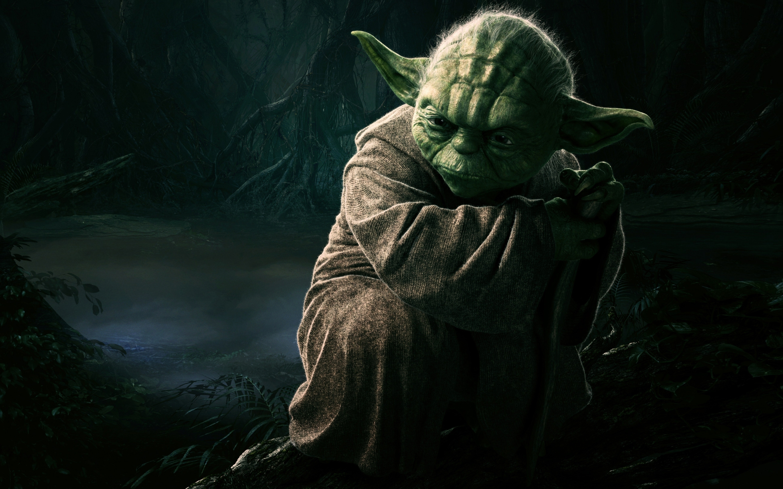 Jedi Master Yoda Wallpapers HD Wallpapers 3000x1875