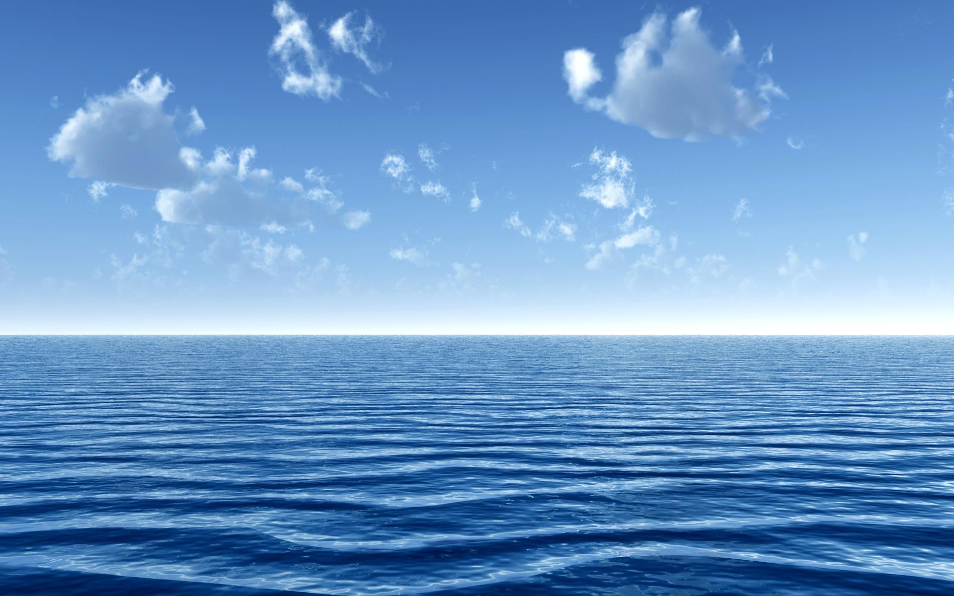 Backgrounds Ocean 1920x1200