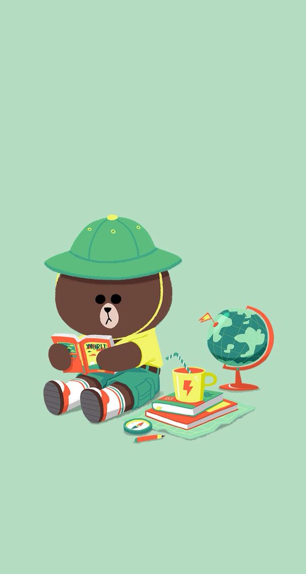 300 best images about Brown Cony Money 606x1136