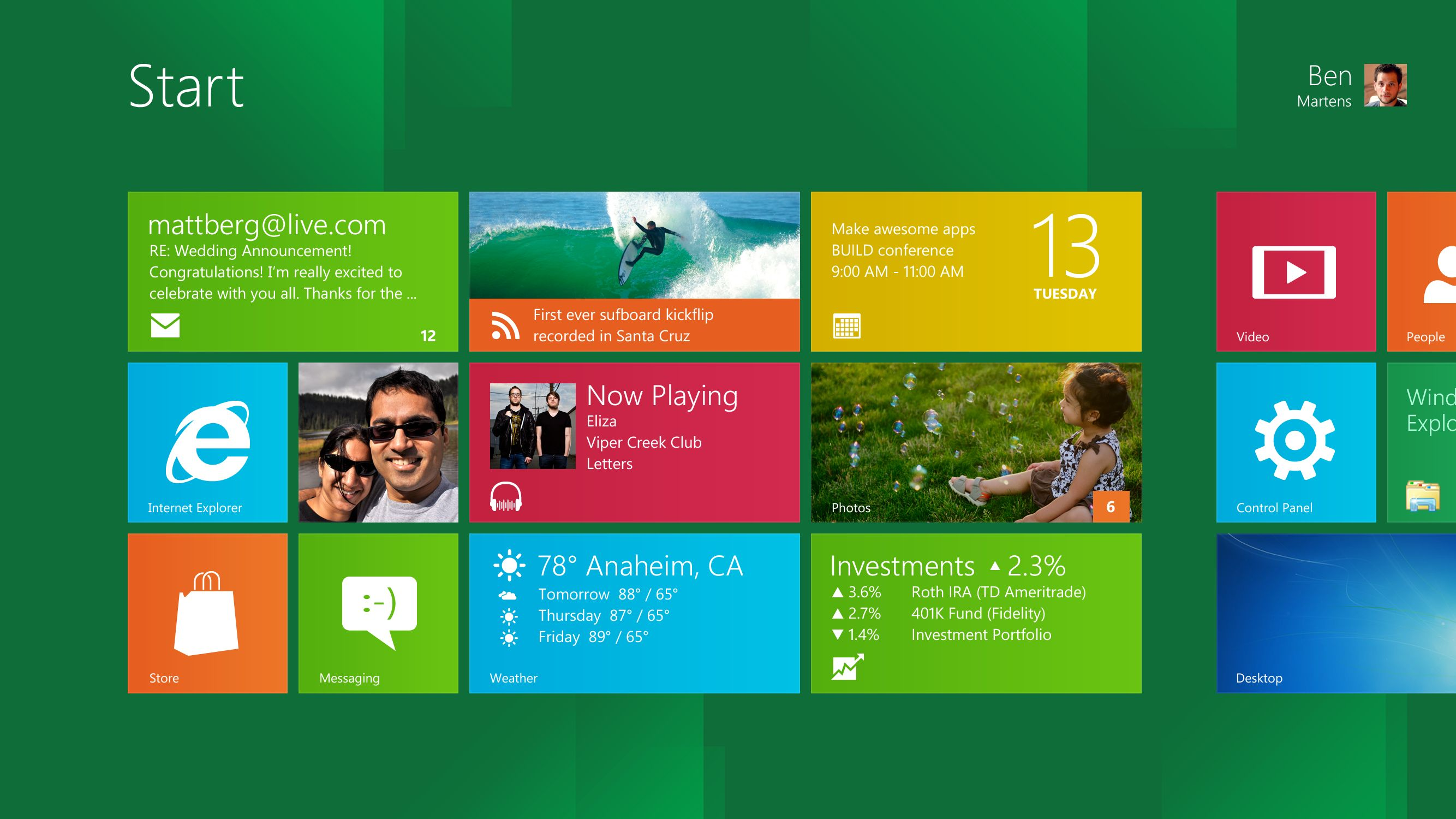 lot more coming to Windows 8 than the Windows Developer Preview 2668x1500