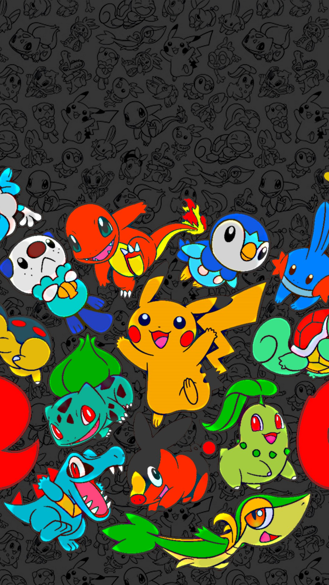Pokemon Wallpaper Android   2019 Android Wallpapers 1080x1920