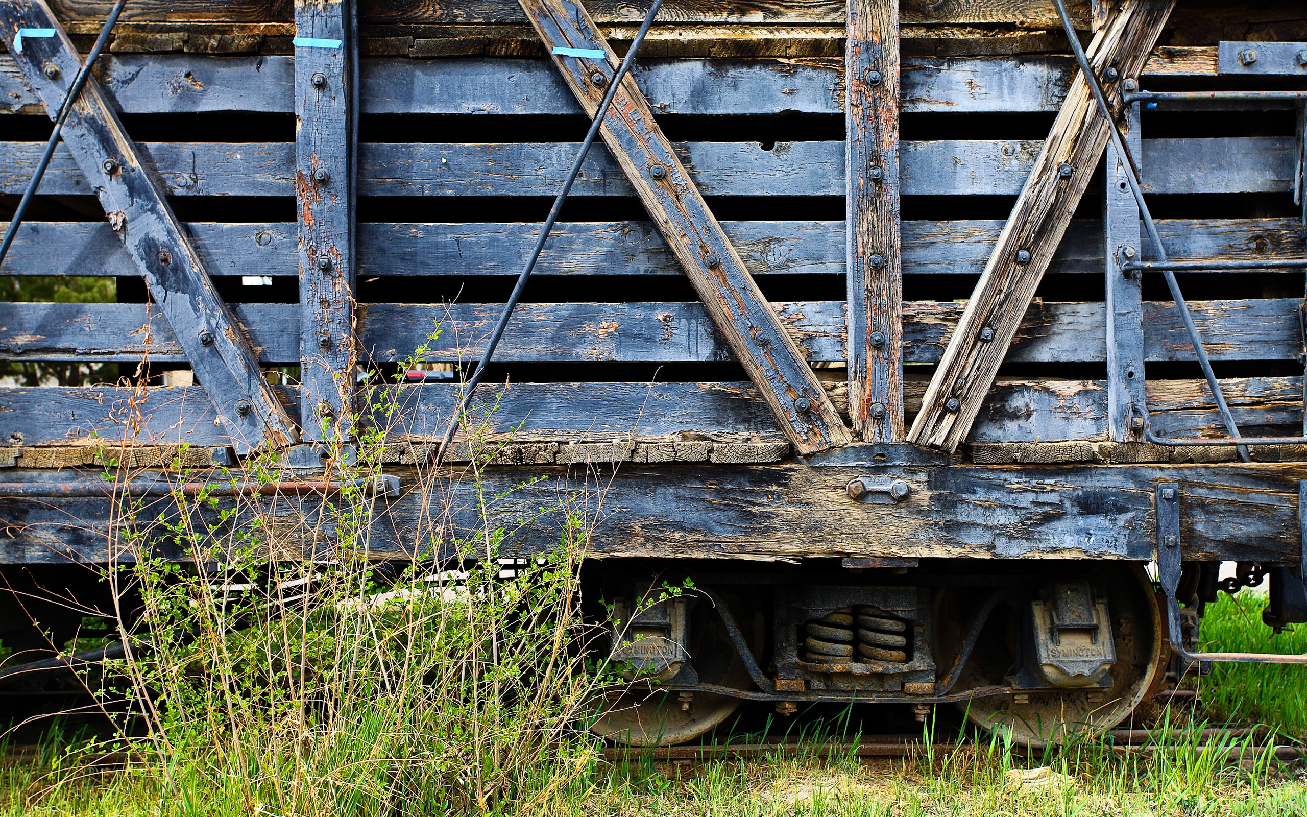 Wagon freight train wallpapers and images   wallpapers pictures 2560x1600