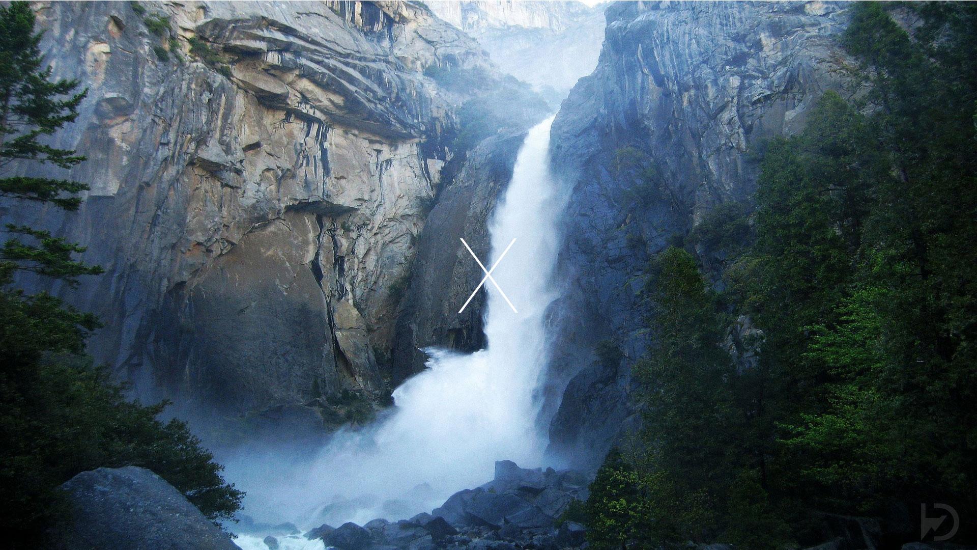 Iphone wallpaper os x yosemite - Official Os X Yosemite Hd Wallpapers Free Download