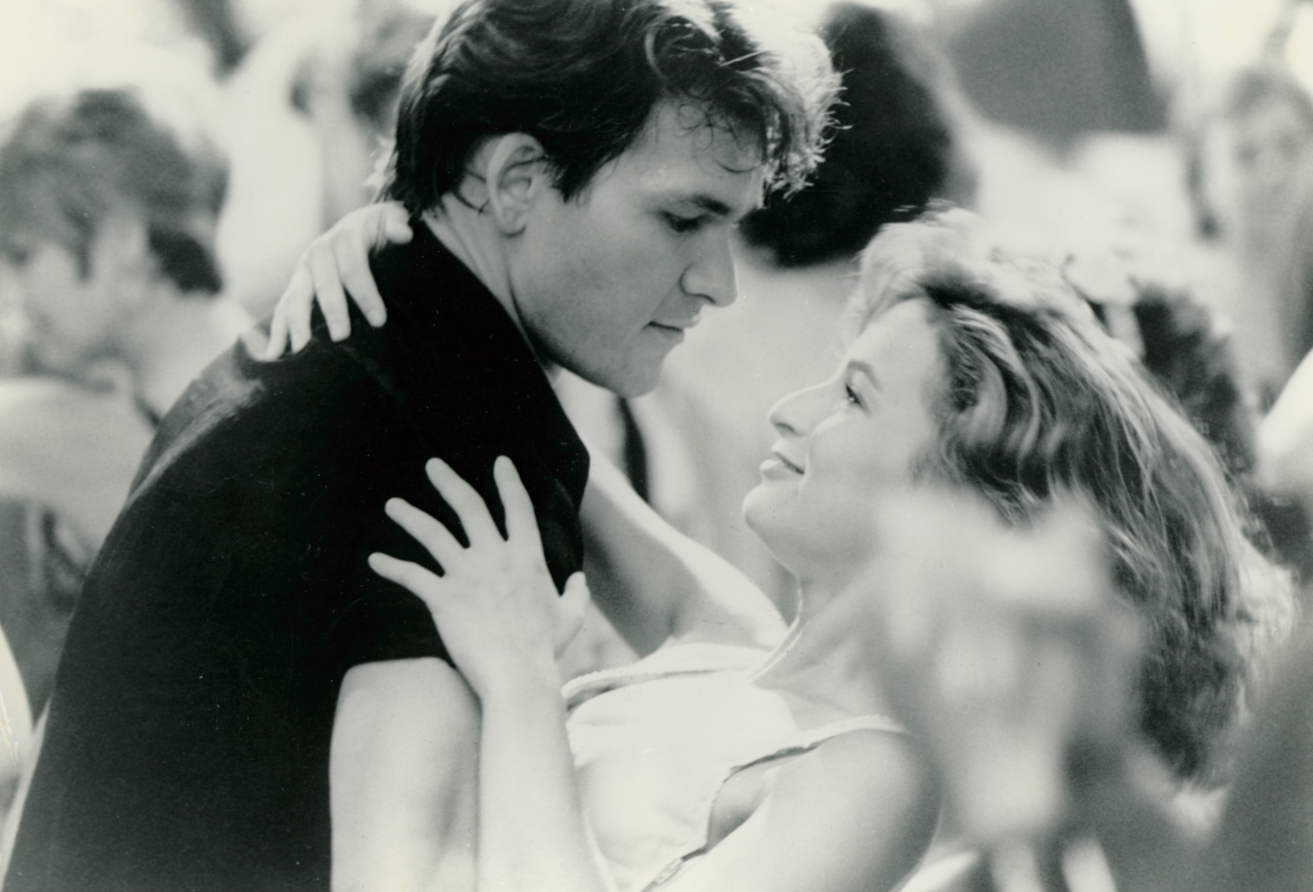 Dirty Dancing Movie Wallpapers 101 images in Collection Page 3 2629x1788