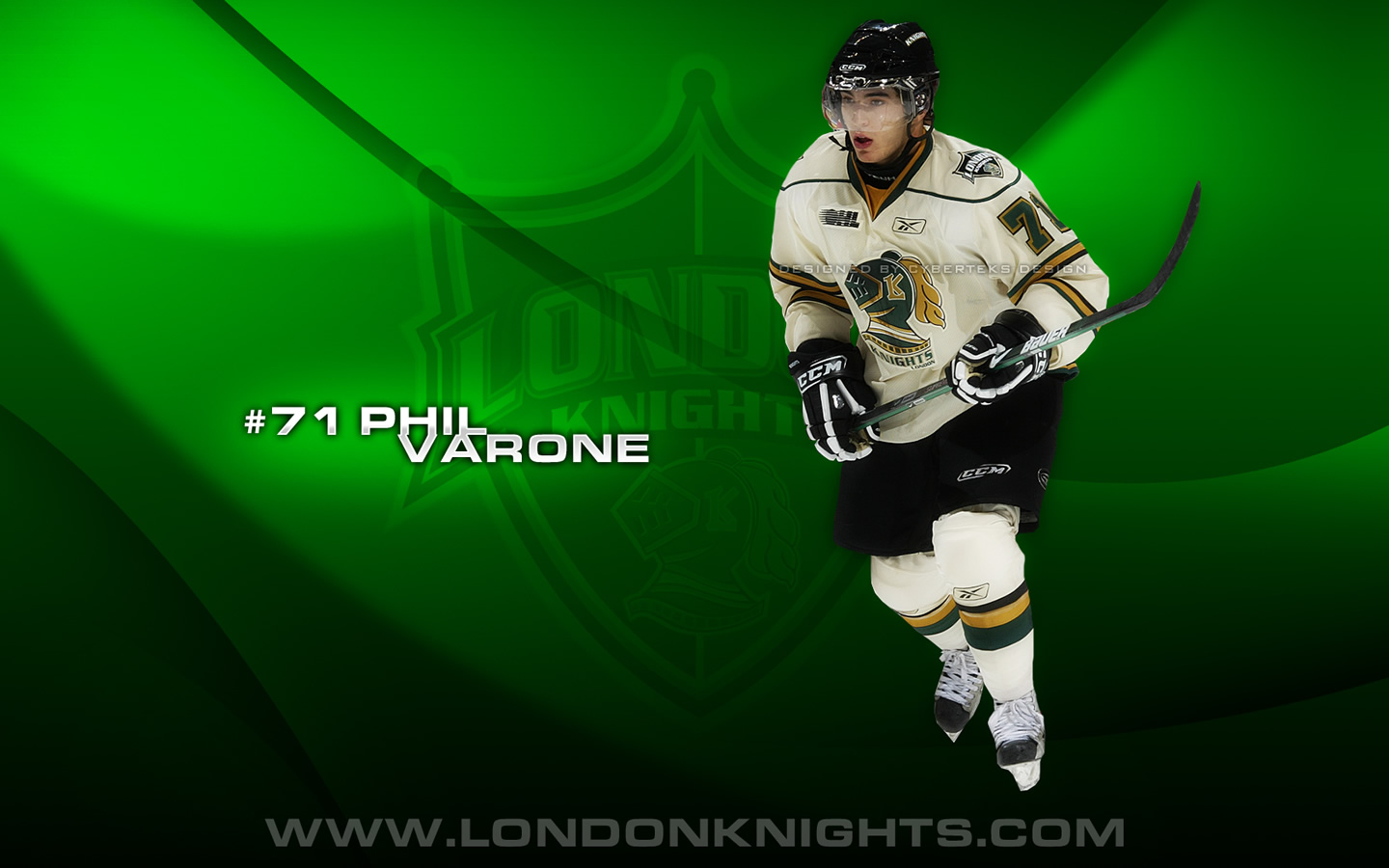 London Knights Hockey Club Ontario League Picture 1440x900