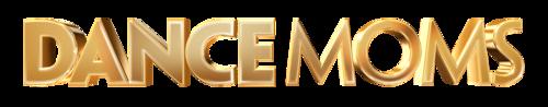 Image   DanceMoms Logo no Backgroundpng   Abbys Studio Rescue Wiki 500x98