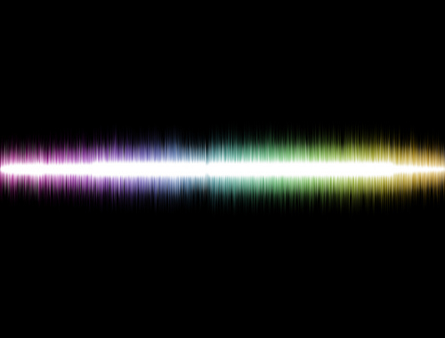 Sound Wave Wallpaper   4K This is the original 4k version 500x380