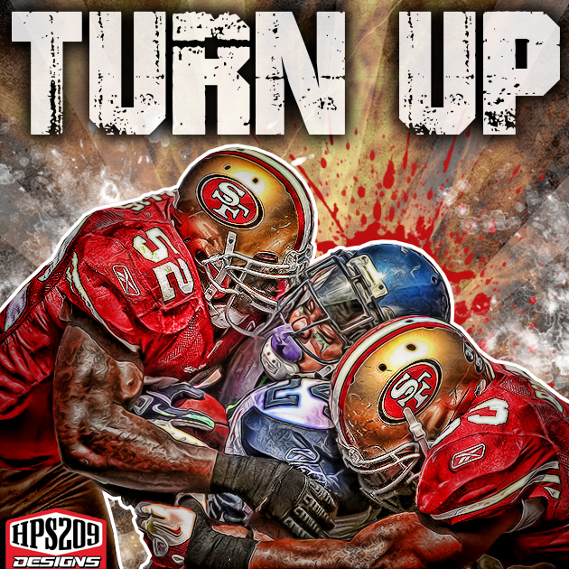 iheart49ersfootballReady for Sundays game Leave it all out on the 630x630