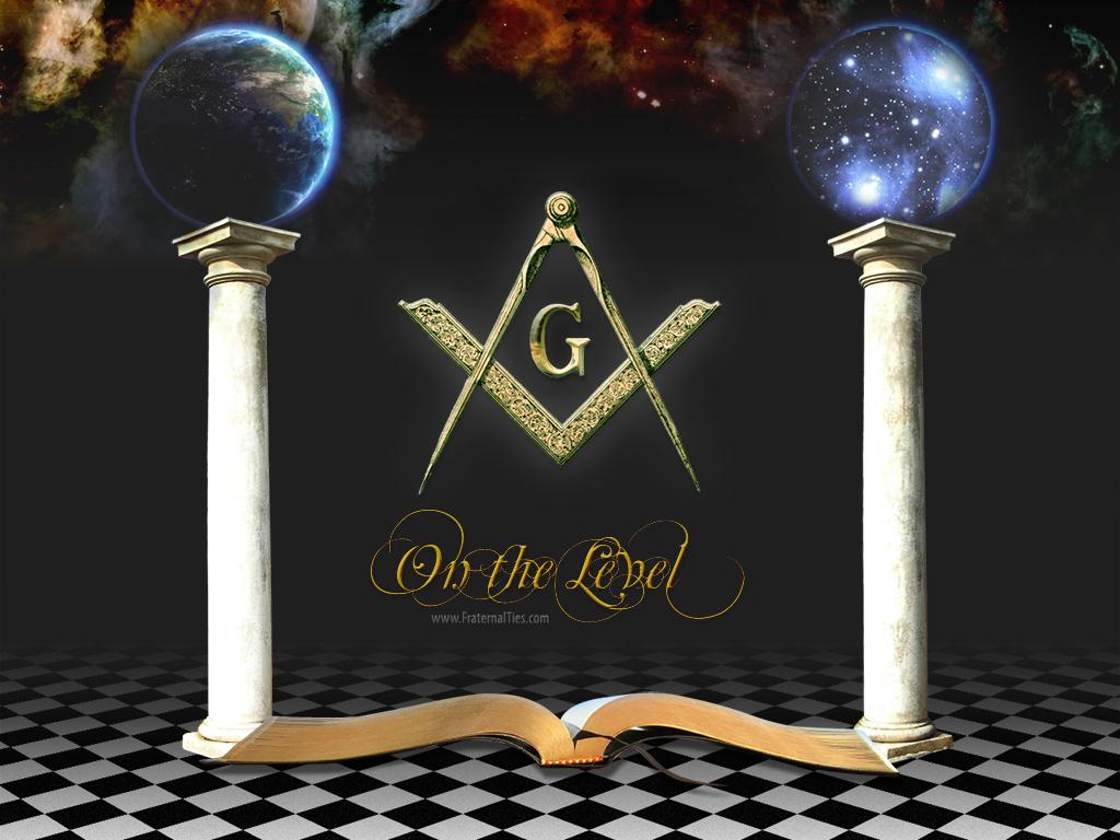 Masonic Screensaver 1024x768