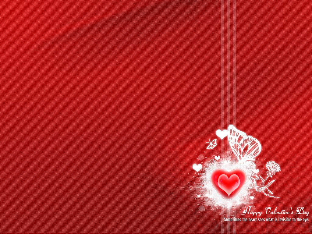 Pics Photos   Valentines Day Wallpaper 1024x768
